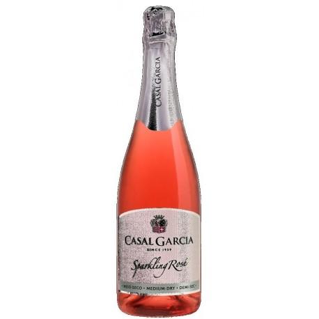 Casal Garcia Rose Espumante 2013 75cl