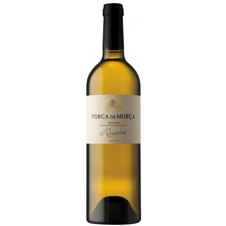 Porca de Murca Reserva Vinho Branco 2015 75cl