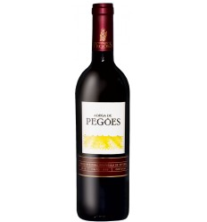 Adega de Pegoes Red Wine