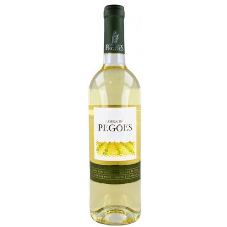 Adega de Pegoes Vinho Branco