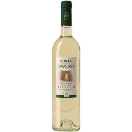 Porta da Ravessa White Wine