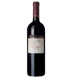Casa Ferreirinha Callabriga Red Wine