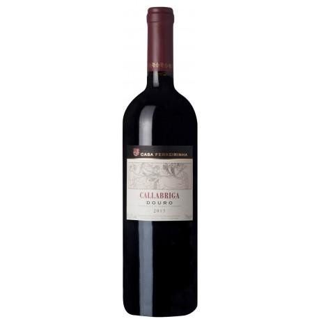 Casa Ferreirinha Callabriga Red Wine