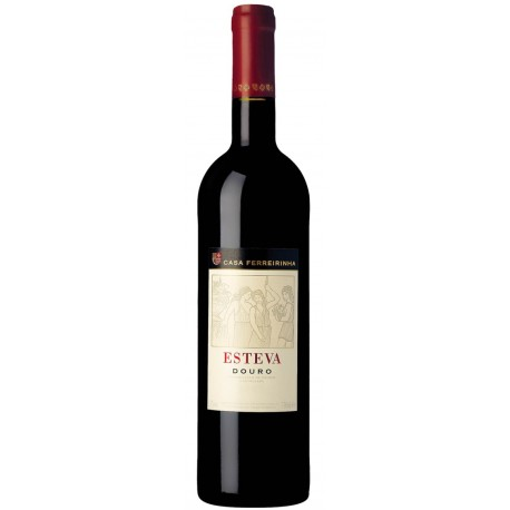 Esteva Douro Red Wine