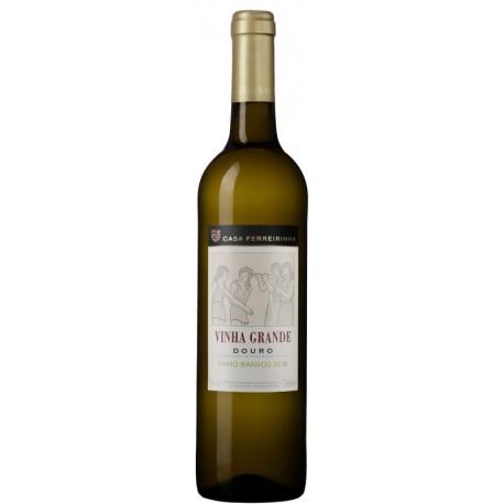 Casa Ferreirinha Vinha Grande Vinho Branco
