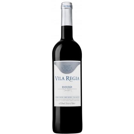 Vila Regia Douro Red Wine