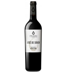 Jose de Sousa Red Wine