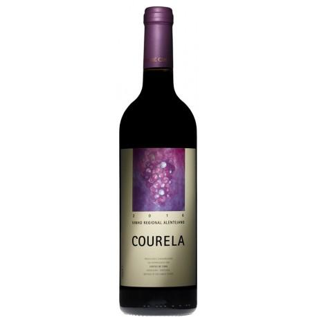 Courela Red Wine