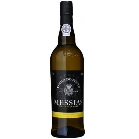 Messias Extra Dry Porto