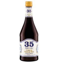 Licor 35 Pastel Nata