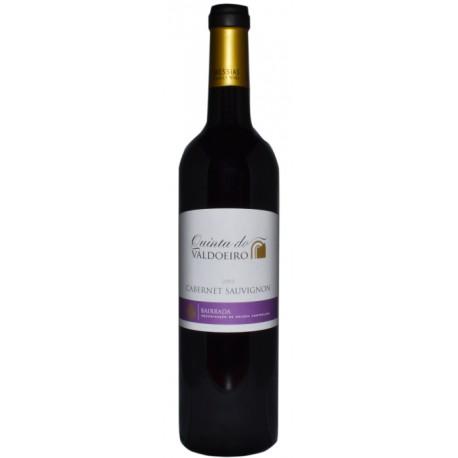 Quinta do Valdoeiro Cabertnet Sauvignon Vinho Tinto 2013 75cl