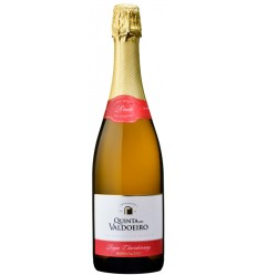 Quinta do Valdoeiro Baga Chardonnay Brut Sparkling Wine