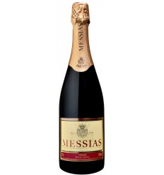 Messias Brut Sparling Red Wine 75cl