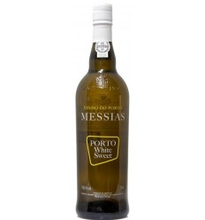 Messias White Sweet Port