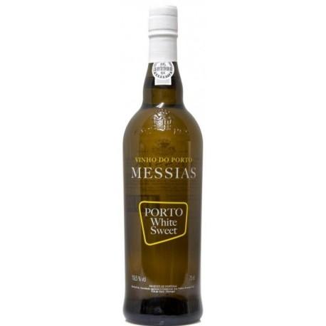 Messias White Sweet Porto