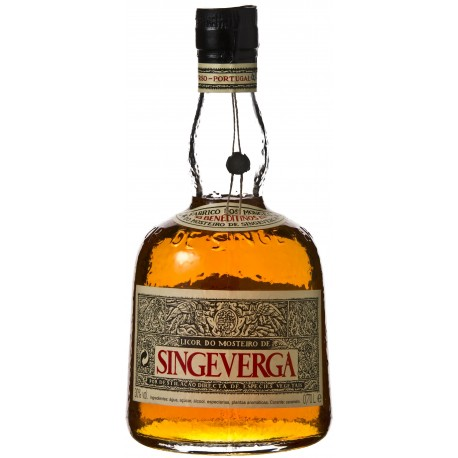 Licor Singeverga