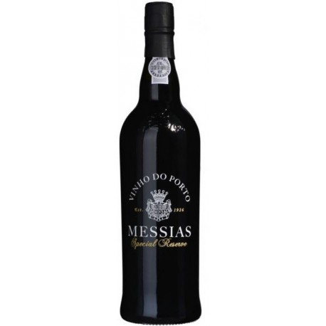 Messias Special Reserve Port
