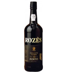 Rozes 10 Year Old Tawny Port