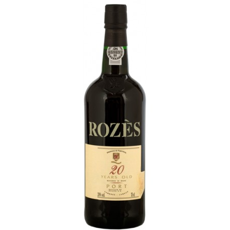 Rozes 20 Year Old Tawny Port