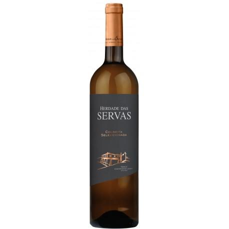 Herdade das Servas Vinho Branco