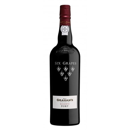 Graham's Six Grapes Reserva Porto