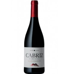 Cabriz Vin Rouge 2015 75cl