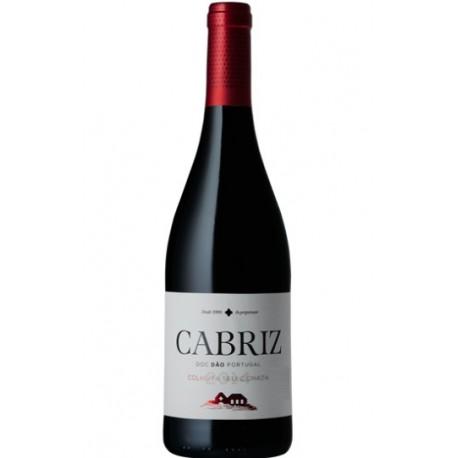 Quinta de Cabriz Selected Récolte Rouge 2014