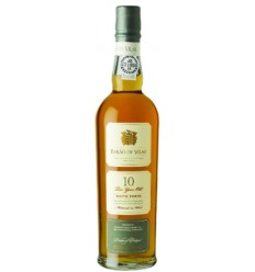 Barao de Vilar 10 Year Old White Port