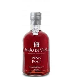 Porto Rose Barao de Vilar