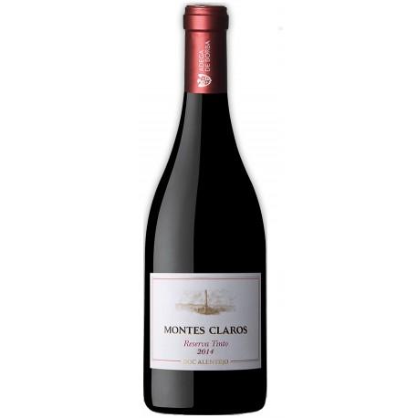 Montes Claros Reserve Red 2014