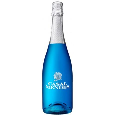 Casal Mendes Blue Vin Pétillant
