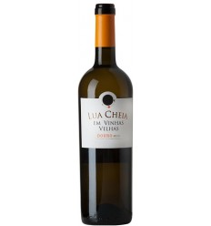 Lua Cheia em Vinhas Velhas Weißwein