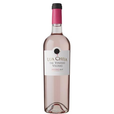 Lua Cheia em Vinhas Velhas Vinho Rosé