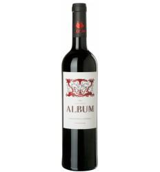 Lua Cheia em Vinhas Velhas Album Red Wine
