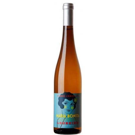 Maria Bonita Loureiro Vinho Branco