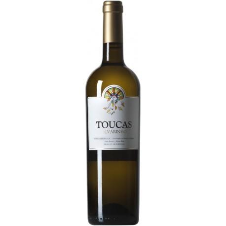Toucas Alvarinho White Wine