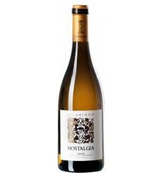 Nostalgia Alvarinho White Wine