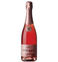 Fita Azul Passion Rosé Brut Sparkling Wine