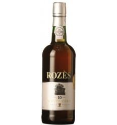 Porto 10 Ans Blanc Rozès
