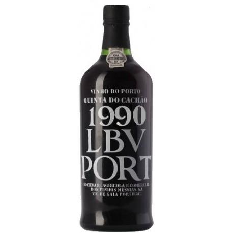 Messias LBV 1990 Port