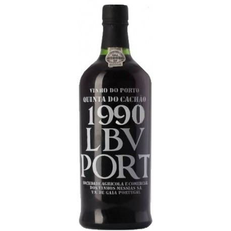 Messias LBV 1990 Port
