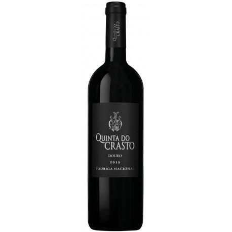 Quinta do Crasto Touriga Nacional Vin Rouge