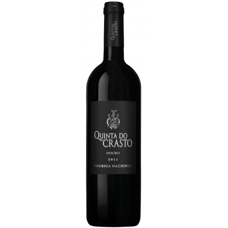 Quinta do Crasto Touriga Nacional Red Wine 2011 75cl