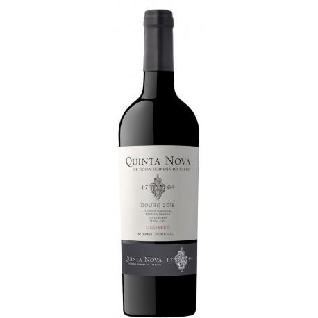 Quinta Nova Unoaked