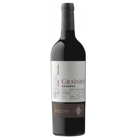 Quinta Nova Grainha Reserva Red Wine