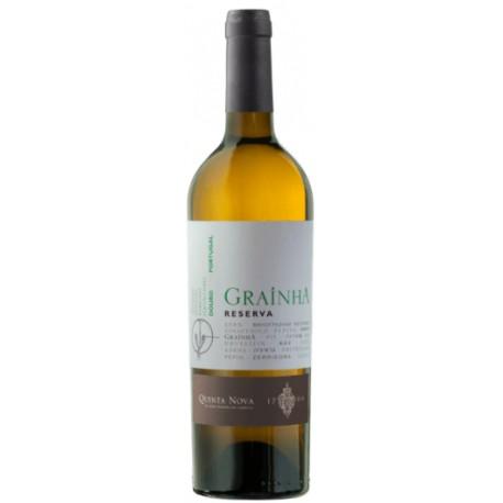 Quinta Nova Grainha Reserva Vinho Branco