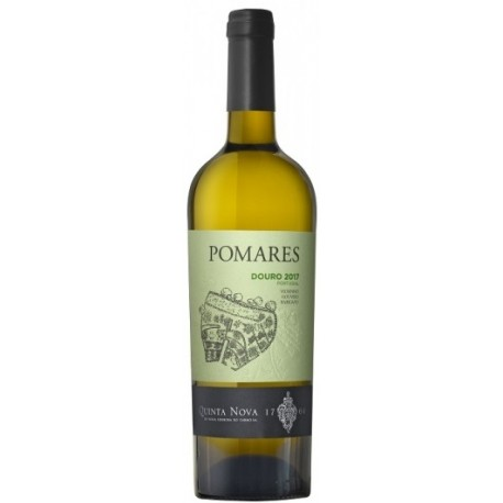 Quinta Nova Pomares Vinho Branco