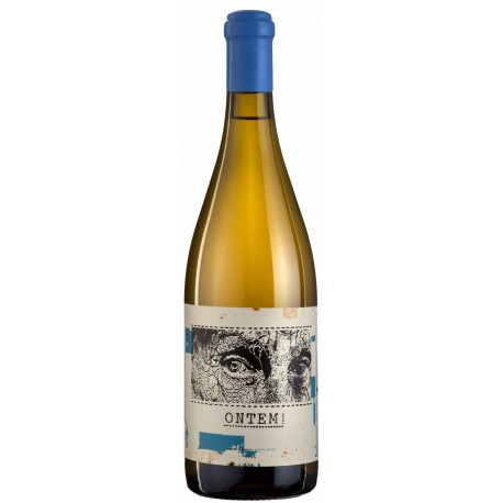 Ontem Conceito Vin Blanc