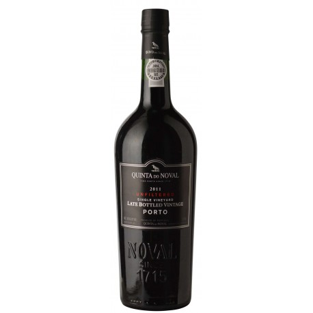 Quinta do Noval Lbv 2011