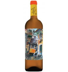 Porta 6 White Wine 75cl